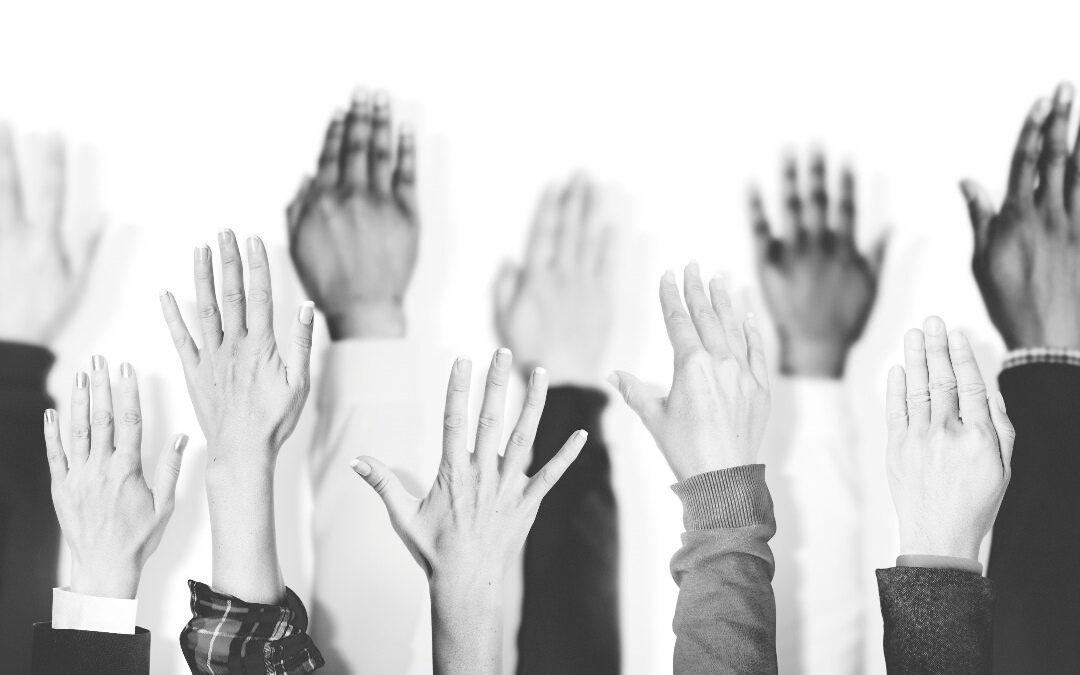 La Buena Administración y la participación social