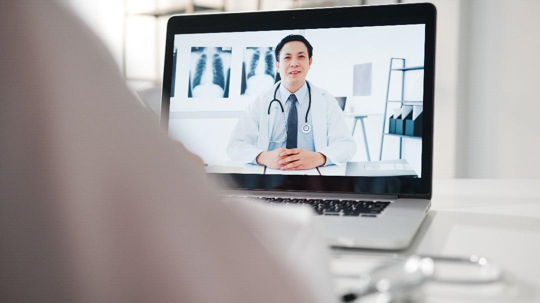 Telemedicina y datos personales